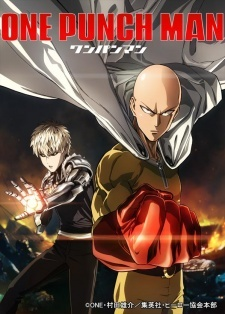 One Punch Man: Road To Hero - One Punch Man: Road To Hero