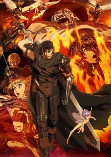 Berserk 2016 - Berserk Tv Series 2016