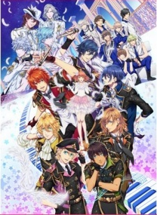 Uta No Prince Sama Legend Star